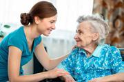 Допоможу доглядати за літньою людиною